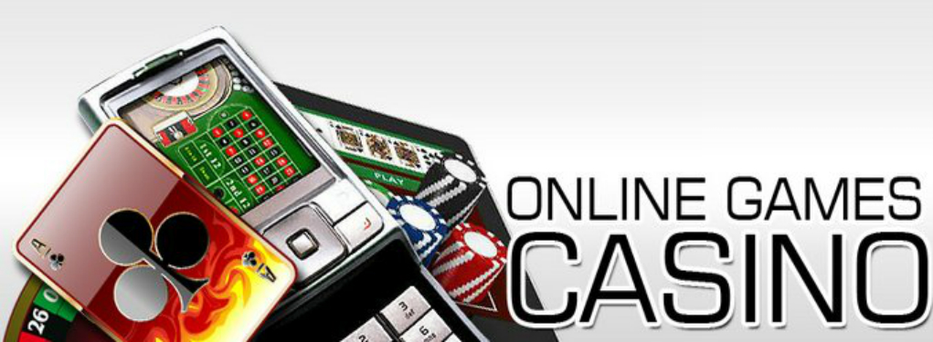 Game in online casino